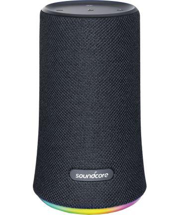 Anker Soundcore Flare Bluetooth Speaker Zwart