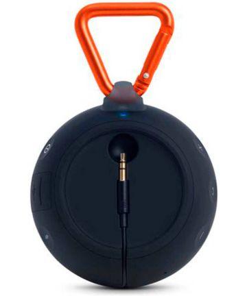 JBL Clip 2 Draadloze Bluetooth Speaker Zwart