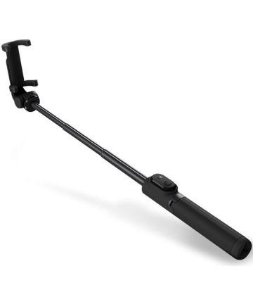 Xiaomi Bluetooth Selfie Stick met Afstandbediening en Standaard Zwart