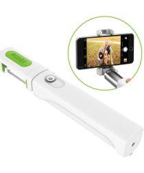 iOttie MiGo Universele Bluetooth Selfie Stick Wit