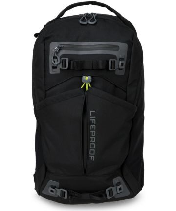 Lifeproof Squamish Luxe Backpack 20L Stealth Black Tas
