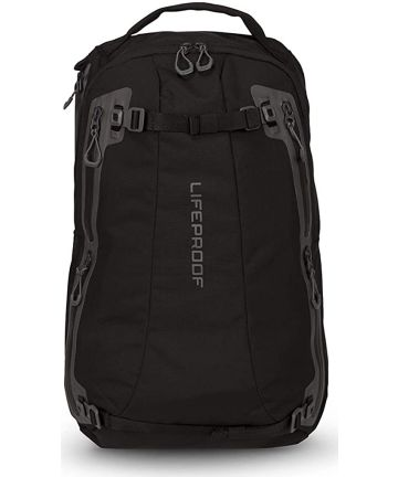 Lifeproof Goa Luxe Backpack 22L Stealth Black Tas