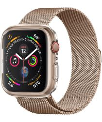 Spigen Liquid Crystal Apple Watch Hoesje 4/5 40MM, 3/2/1 38MM Clear