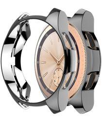 Samsung Galaxy Watch Hoesje Full Protect TPU 42MM Grijs