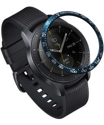 Ringke Galaxy Watch 46MM / Gear S3 Randbeschermer Blauw