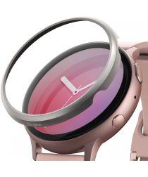 Ringke Bezel Styling Galaxy Watch Active 2 44MM Randbeschermer Grijs