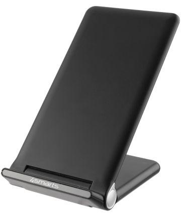 4Smarts Voltbeam Fold Draadloze Oplader Zwart