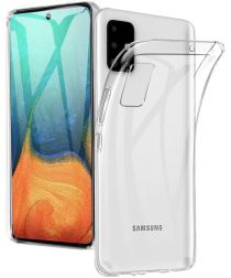 Samsung Galaxy A71 Back Covers