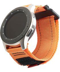 Urban Armor Gear Active Universeel Smartwatch 22MM Bandje Oranje