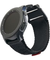 Urban Armor Gear Active Universeel Smartwatch 20MM Bandje Zwart