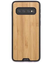 MOUS Limitless 2.0 Samsung Galaxy S10 Plus Hoesje Bamboo