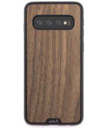 MOUS Limitless 2.0 Samsung Galaxy S10 Plus Hoesje Walnut