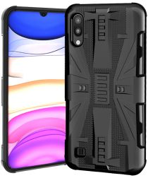 Samsung Galaxy M10 Back Covers