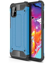 Samsung Galaxy A51 Back Covers