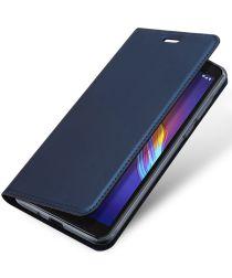 Motorola Moto E6 Play Telefoonhoesjes met Pasjes