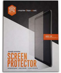 STM Microsoft Surface Pro / Pro 4 / Pro 6 Case Friendly Tempered Glass