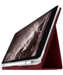 STM Atlas Apple iPad Pro 9.7 / (2017) / (2018) Flip Hoes Rood