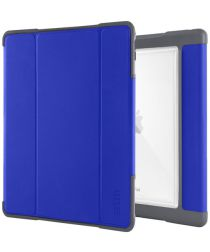 STM Dux Plus Apple iPad Pro 9.7 Book Case Blauw