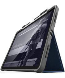 STM Dux Apple iPad Pro 11 (2018) Flip Hoes Blauw