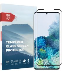Rosso Samsung Galaxy S20 Plus 9H Tempered Glass Screen Protector