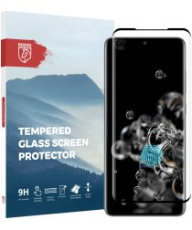 Rosso Samsung Galaxy S20 Ultra 9H Tempered Glass Screen Protector