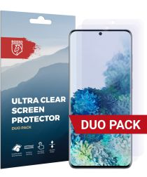 Alle Samsung Galaxy S20 Plus Screen Protectors