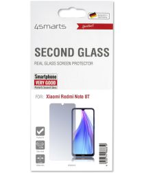 Alle Xiaomi Redmi Note 8T Screen Protectors