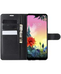 LG K50s Book Cases & Flip Cases
