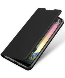 LG K50s Telefoonhoesjes met Pasjes