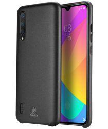 Dux Ducis Xiaomi Mi 9 Lite Back Cover Zwart