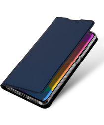 Dux Ducis Xiaomi Mi 9 Lite Hoesje Blauw