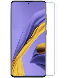 Samsung Galaxy A51 Screenprotector Ultra Clear Display Folie