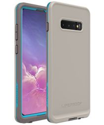 LifeProof FRĒ Samsung Galaxy S10 Plus Hoesje Body Surf