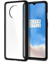 Spigen Ultra Hybrid Hoesje OnePlus 7T Zwart