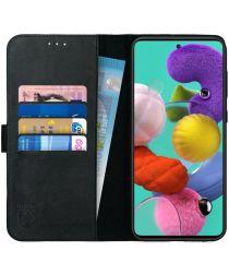 Samsung Galaxy A71 Telefoonhoesjes met Pasjes