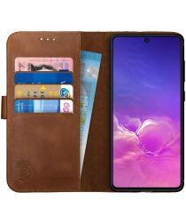 Samsung Galaxy S10 Lite Book Cases & Flip Cases