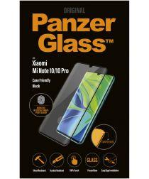 Panzerglass Xiaomi Mi Note 10 (Pro) Screenprotector Zwart
