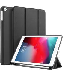 Dux Ducis Osom Series Apple iPad 9.7 (2017/2018) Hoes Zwart