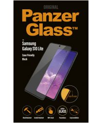 Samsung Galaxy S10 Lite Tempered Glass