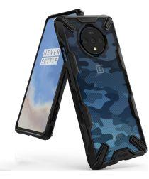 OnePlus 7T Pro Transparante Hoesjes