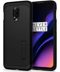 OnePlus 6T Back Covers
