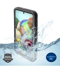4smarts Rugged Active Pro STARK Huawei P30 Lite Hoesje Zwart