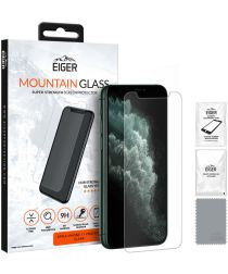 Eiger Mountain GLASS Apple iPhone 11 Pro / XS / X Screen Protector
