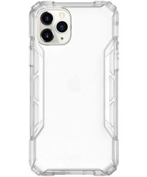 Element Case Rally Apple iPhone 11 Pro Hoesje Transparant