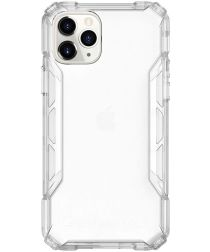 Element Case Rally Apple iPhone 11 Pro Max Hoesje Transparant