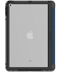 Otterbox Symmetry Hoes Apple iPad 2017 / 2018 / Air / Air 2 Blauw