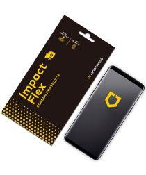 RhinoShield Impact Protection Samsung Galaxy Note 9 Screen Protector