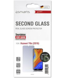 4smarts Second Glass Limited Huawei Y6s Screen Protector