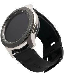 Urban Armor Gear Scout Universeel Smartwatch 22MM Bandje Zwart