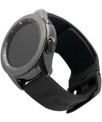 Urban Armor Gear Scout Universeel Smartwatch 20MM Bandje Zwart